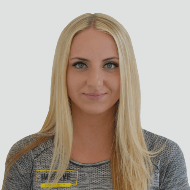 Indrė Ščiukaitė